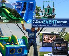 College Event Rentals 4U